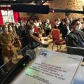 JFB anime les tables rondes pour l'AG de la FHP Occitanie - Narbonne - 2 septembre 2020