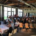 JFB anime la Journée des Présidents d'associations CCI 34 au Domaine de Verchant - 18/06/18