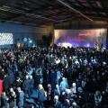 JFB anime les vœux de la CCI Hérault au Corum de Montpellier - 29/01/18