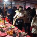 JFB organise et anime le Noël MIN Mercadis à Montpellier - Mercredi 11 décembre 2019