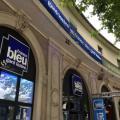 JFB organise le vernissage Pirès/Tombereau à France Bleu Gard Lozère - 01/06/17