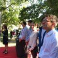 JFB anime la Fête du Personnel de la Région Occitanie au CREPS de Toulouse - 03/07/17
