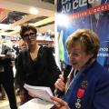 JFB anime l'espace Occitanie au SIA - du 25 février au 5 mars 2017
