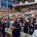 Convention Internationale Orchestra / Prémaman - Corum de Montpellier - 27 au 31 mai 2013