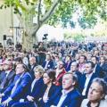 50 ans de l'UPE 30 - Mas Merlet / Nîmes - 10 juillet 2014