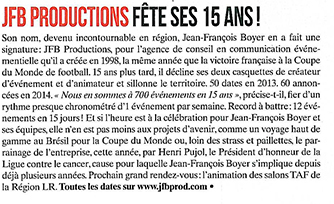 Article Club des 500 N82